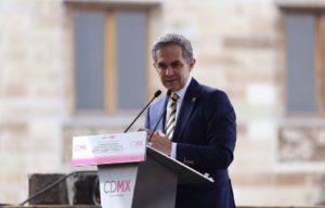 Suma CDMX recursos federales y en donativos para l ...