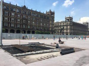 Renovación de la Plaza de la Constitución al 87  ...