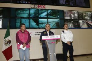 Plan reconstrucción en CDMX y entrega de primera  ...