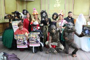 Las brujas de Xochimilco, no te las pierdas