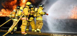 Capacitación a 100 bomberos de la CDMX a Estados  ...
