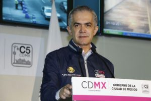 Reforzará GCDMX sistema de altavoces