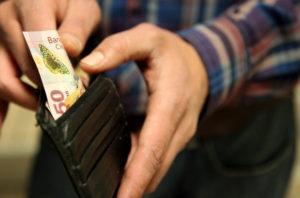 Insistirá GCDMX en impulsar aumento de salario m� ...