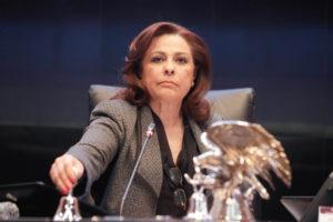 Senado elimina plazo para que las mujeres puedan c ...