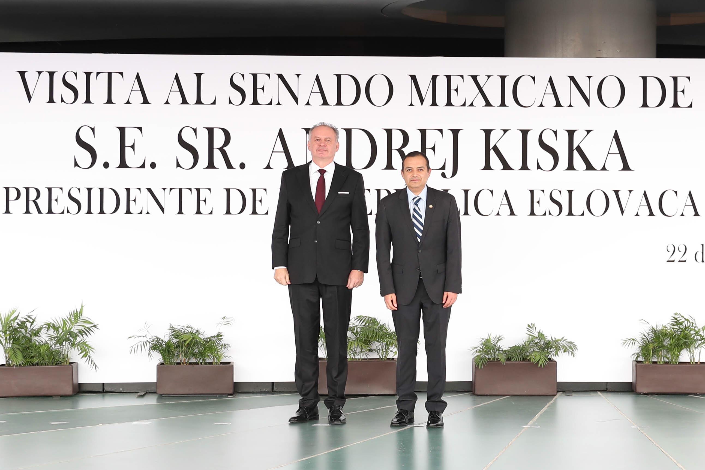 México y Eslovaquia se han consolidado como poten ...