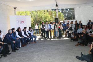 Organiza GCDMX primera feria de servicios dirigida ...