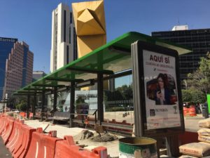 Contará Línea 7 del Metrobús con estaciones ada ...