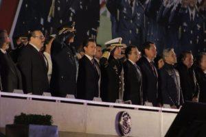 Jefe de Gobierno asistió a la conmemoración del  ...