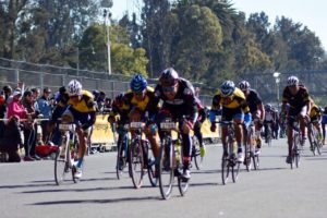 Reúne a 3,500 ciclistas la etapa CDMX 2017 by le  ...