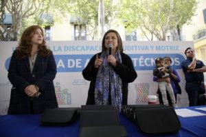 Impulsa Delegación Miguel Hidalgo inclusión de p ...