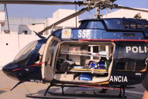 Cóndores obtiene certificación de dos ambulancia ...