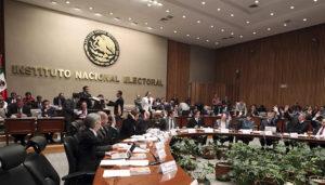 Demanda senador Isidro Pedraza reunión con INE y  ...