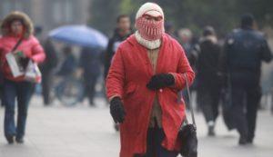 Ambiente de muy frío a gélido afectará noreste, ...