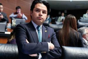 Urge Zoé Robledo a dictaminar Ley Reglamentaria e ...